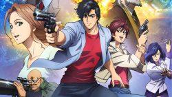 City Hunter - Private Eyes, al Cinema il 2-3-4 Settembre!