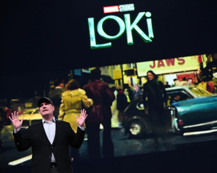 Loki: svelato il logo e l'anno in cui sarà ambientata la serie Disney+