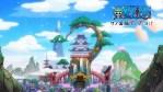 One Piece, il primo trailer della saga di Wano