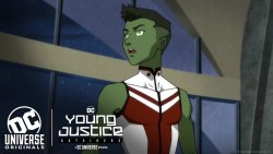 Young Justice: Outsiders, DC Universe mostra il teaser trailer del Mid-Season