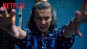 Stranger Things 3: mostri e pericoli nell'emozionante trailer finale