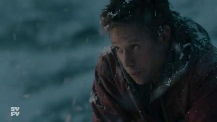 krypton 2x04 danger close syfy