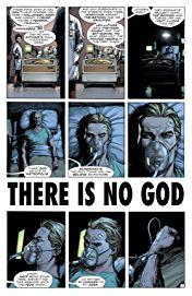 doomsday clock 5 recensione universo dc