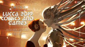 """LUCCA COMICS & GAMES 2019: l'edizione """"Becoming Human"""" vola con 270.000 biglietti - Il comunicato"""
