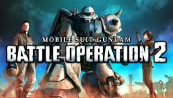 Mobile Suit Gundam: Battle Operation 2 - in arrivo in autunno