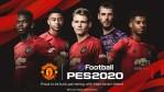 eFootball PES 2020: Konami e Manchester United siglano un accordo