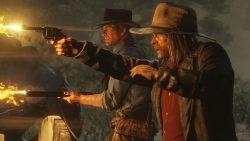 Red Dead Redemption 2: un piccolo indizio fa sperare che la versione PC sia alle porte