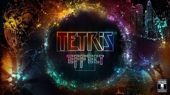 Giochi uscita luglio Tetris Effect
