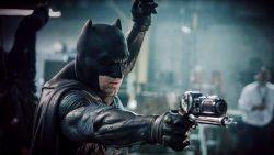 The Batman: il film di Ben Affleck sarebbe stato ambientato nell'Arkham Asylum