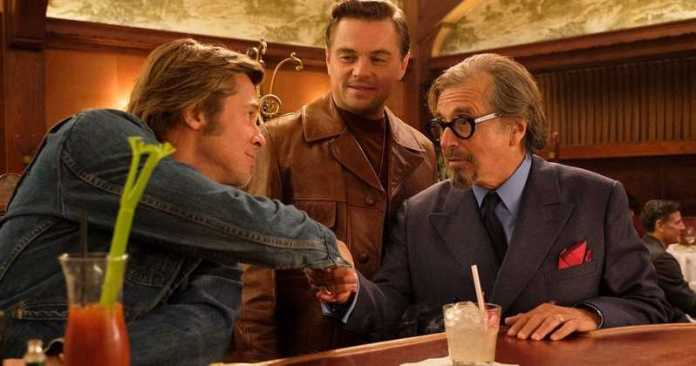 Once Upon a Time in Hollywood - Al Pacino nel cast di Tarantino