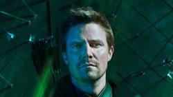 Arrow 8: lo showrunner svela il titolo dell'episodio 8x02
