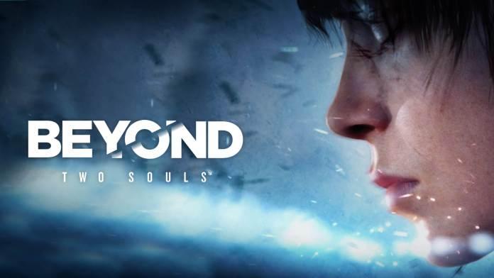 Giochi uscita luglio Beyond: Two Souls