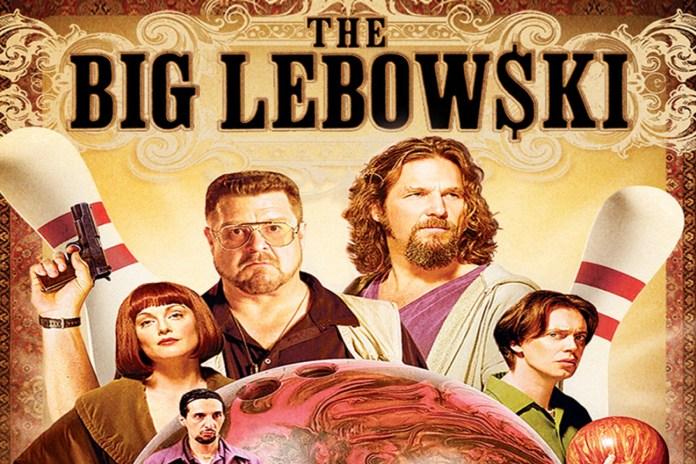 big lebowski netflix film