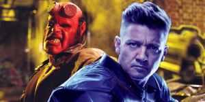 Jeremy Renner rivela di aver rifiutato il ruolo di Hellboy