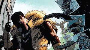 Panini Comics: le uscite Marvel del 25 luglio 2019