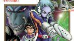 Dragon Ball Super, la Cover del volume n.10