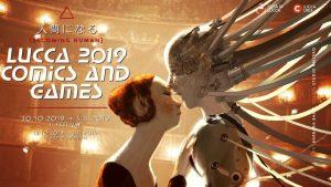 Lucca Comics & Games 2019: da oggi sono aperte le prevendite!