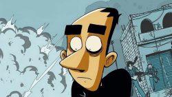 Macelli, il nuovo fumetto di Zerocalcare per L'Internazionale