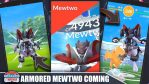 Pokémon GO: come battere Armored Mewtwo