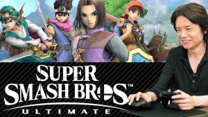 Super Smash Bros. Ultimate: tutti i dettagli sul nuovo DLC