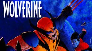 MARVEL ULTIMATE ALLIANCE 3: The Black Order - Nuova Variant Cover per Wolverine #59
