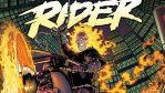 Ghost Rider: Marvel annuncia la nuova serie!