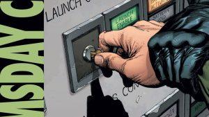 DC Comics rilascia l'anteprima di Doomsday Clock #11