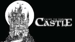 Escape the Dark Castle - Unboxing