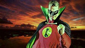 Stargirl potrebbe introdurre la prima Lanterna Verde
