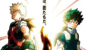 My Hero Academia, Horikoshi rivela come i nuovi film si legano al finale della serie