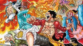 One Piece, il nuovo arco Filler anticipa il film One Piece: Stampede