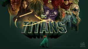 San Diego Comic-Con 2019: annunciata data d'uscita e prime immagini di Deathstroke e Aqualad per Titans 2