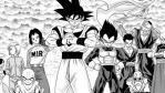 Dragon Ball Super: anteprima della cover del volume 10