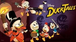San Diego Comic-Con 2019: Cip e Ciop, Paperina e Pippo nella terza stagione di DuckTales