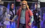 San Diego Comic-Con 2019: Hasbro svela la figure di Fat Thor per la linea Marvel Legends
