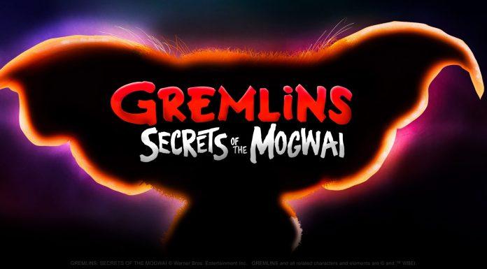 gremlins secrets of the mogwai serie prequel