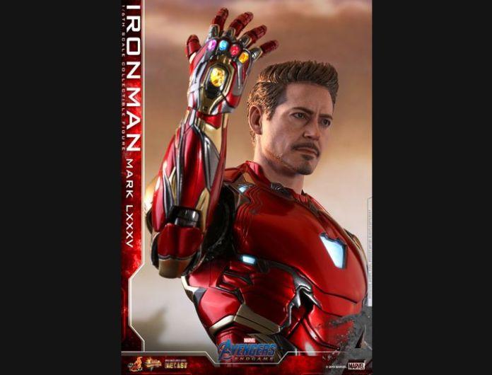 'Iron Man Mark LXXXV