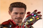 Avengers: Endgame, Hot Toys svela la nuova figure Iron Man Mark LXXXV