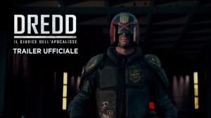 Dredd - Il Giudice dell'apocalisse arriva in Italia, ecco il trailer!