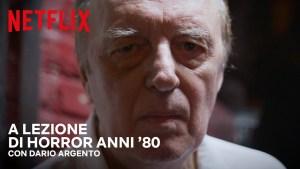 Stranger Things 3: Netflix e Dario Argento ci spiegano l'horror anni '80