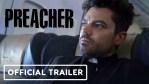San Diego Comic-Con 2019: annunciato il trailer della quarta stagione di Preacher