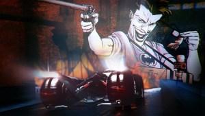 DC Comics rilascia il trailer e un'anteprima di Batman: Curse of the White Knight #1