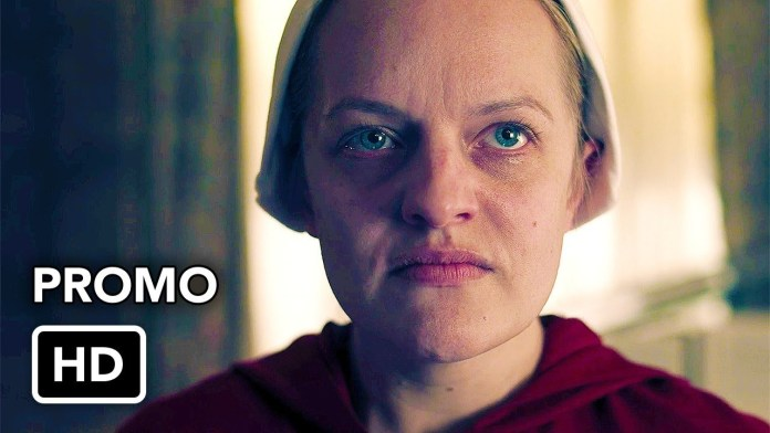 The handmaid's tale 3x11 Liars video promo e sinossi dell'undicesima puntata della serie di hulu disponibile su tim vision