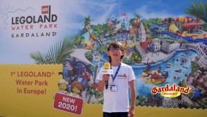 Gardaland: in arrivo il primo LEGOLAND Water Park d'Europa