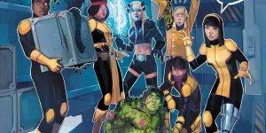 La copertina di New Mutants anticipa il ritorno di un alleato degli X-Men