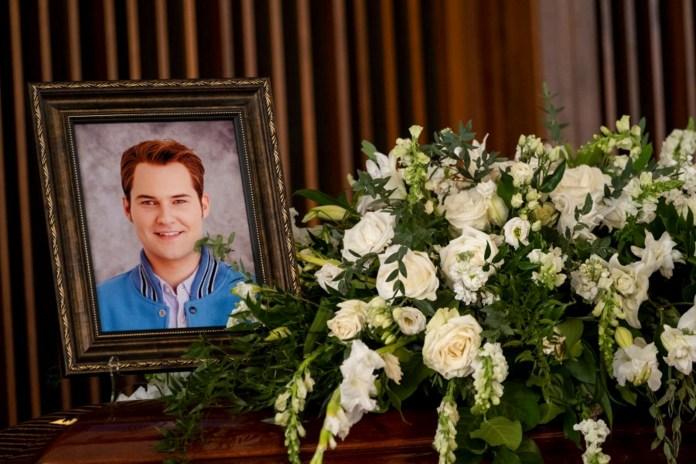 Tredici: bryce walker è morto