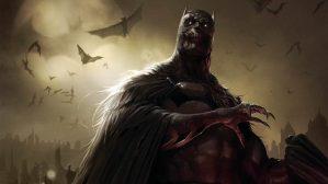 DCeased: ecco le variant di ottobre sulle altre testate DC Comics