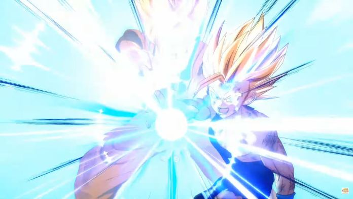Dragon Ball Z: Kakarot Gohan