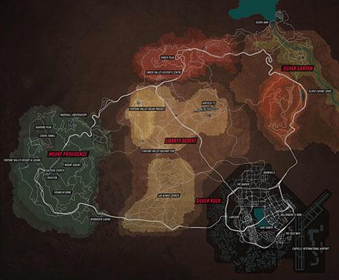 Mappa NFS Payback