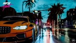 Need for Speed Heat: Novità sul modello di guida